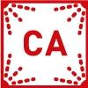CA icon