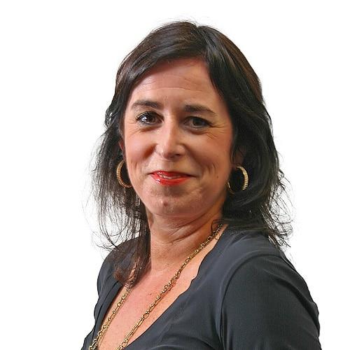 Ilse Bierstekers-Verhoeven