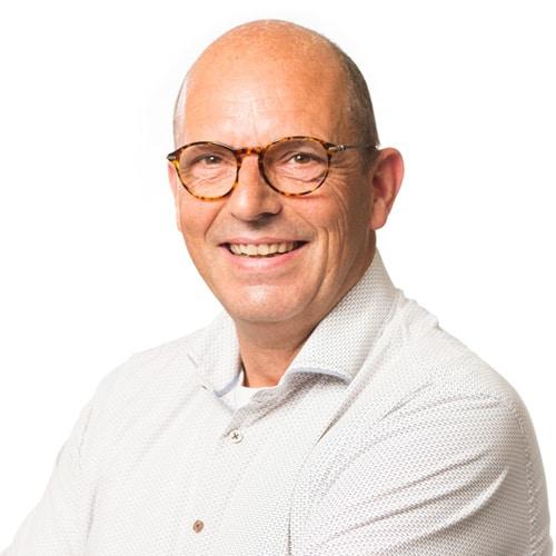 Leon van der Wal