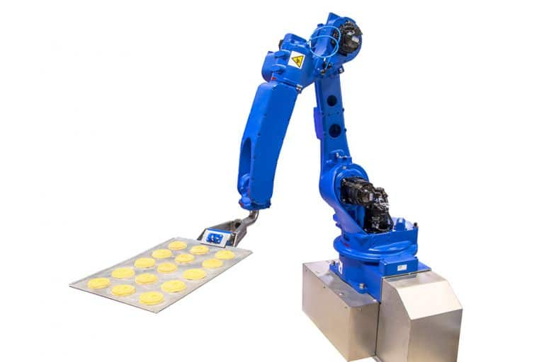 Robotic arm - Bakon