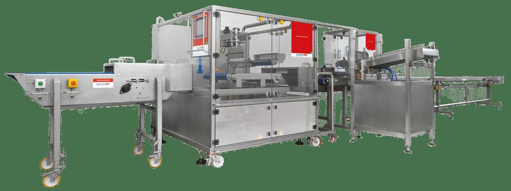 Ultrasonic Cutting machine - Bakon
